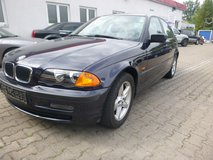 2000 BMW E46 - Automatic - AC in Baumholder, GE