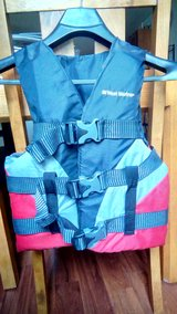 WEST-MARINE-ski-vest-type-III-PFD-adult-x-small MAKE OFFER in Fort Drum, New York