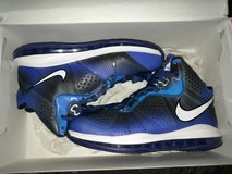 2011 Lebron 8 V/2 All Star size 10 in Ramstein, Germany