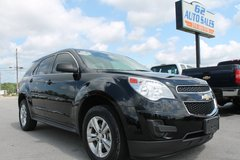 2013 Chevrolet Equinox ONE OWNER #10692 in Elizabethtown, Kentucky