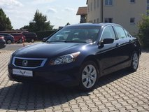 2009 Honda Accord in Ansbach, Germany