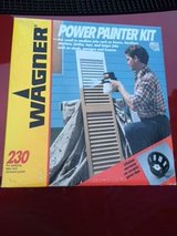 Wagner Power Painting Kit - New in Box in New Lenox, Illinois