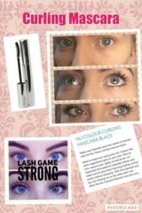 Curl and Lash Mascara in Fort Knox, Kentucky