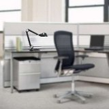 Knoll Copeland Desk Mount Task Light in Sandwich, Illinois