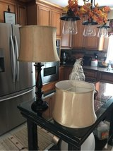 One Lamp in Pleasant View, Tennessee
