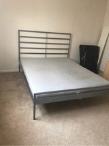 free queen bed/frame in Fort Leonard Wood, Missouri
