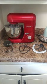 brand new cheftronic stand mixer in Virginia Beach, Virginia