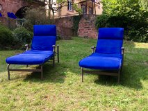 Tropitone Outdoor Chaise Lounge Chairs in Ramstein, Germany