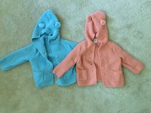 12-18 mo. Baby Gap bear sweaters in Plainfield, Illinois