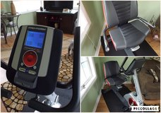 Proform 480CSX recumbent bike in Elizabethtown, Kentucky