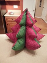 HOMEMADE CHRISTMAS TREE in Sugar Grove, Illinois
