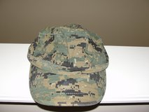 USMC MARINE DIGITAL CAMO COVER SIZE 2 TO 4T in Camp Lejeune, North Carolina