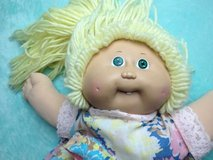 Cabbage Patch Doll in Vacaville in Travis AFB, California