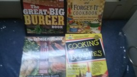 cookbooks in CyFair, Texas