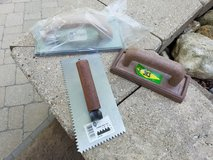 Tile/Grout tools in Lockport, Illinois