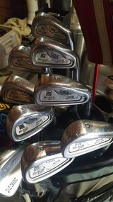 Lynx Forged Irons in Camp Lejeune, North Carolina