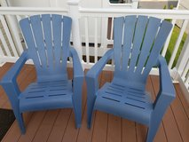 Outdoor Chairs in Fort Meade, Maryland