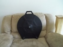 GENUINE SABIAN CYMBAL VAULT / HARD CYMBAL CASE in Naperville, Illinois