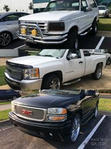 Package Deal: 3 Vehicles for $10000 in Montgomery, Alabama