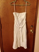 White strapless dress by American Eagle Outfitters  - 4 in Bolingbrook, Illinois