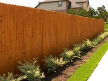 Fence Installment & Repair in Kingwood, Texas