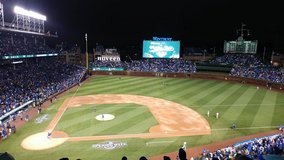 Chicago Cubs Box Seats Friday 9/1 @ 1:20pm (2-tickets) in Morris, Illinois