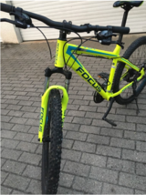 Focus Bike in Stuttgart, GE