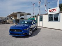 MASSIVE SAVINGS!!! 2017 Mustang Fastback in Vicenza, Italy