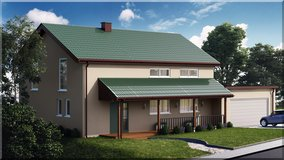 New Houses Planned for Spangdahlem in Spangdahlem, Germany
