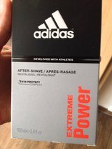 Adidas after shave *new* in Ramstein, Germany