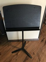 Wenger Music stand in Fort Leonard Wood, Missouri