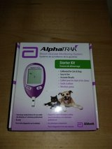 Glucose monotor for PET in Naperville, Illinois