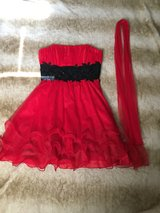 Size small - Red Special Occasion Dress in Chicago, Illinois