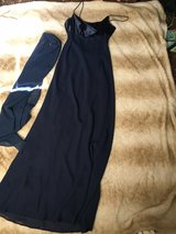 Size 10 - Navy Special Occasion Dress in Chicago, Illinois