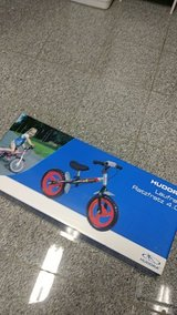 balance biker HUDORA trainer bike new factory packing in Stuttgart, GE