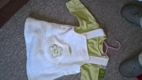 nrw boots outfit £2 6-9 months in Lakenheath, UK