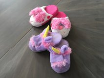 Stompeez Girl Slippers Small and Medium in Chicago, Illinois