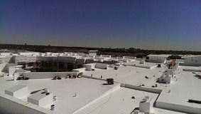 Commercial Roofing in St. Charles, Illinois