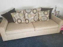 Couch and Love Seat in New Lenox, Illinois