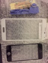 replacement screens S5 & iPhone 5-5s in Hinesville, Georgia