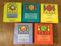 Set of BOB Books in Westmont, Illinois