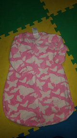 summer infant wearable blanket small in Plainfield, Illinois