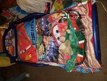 Toddler bed in Fort Drum, New York