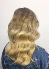 Hair Extensionist by your stylist Nadia in Travis AFB, California