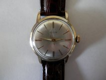 Vintage Classic Men's Elgin Wristwatch - Great Condition! in Plainfield, Illinois