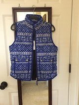 Jcrew vest in Beaufort, South Carolina