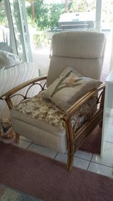 Small Recliner in Fairfield, California