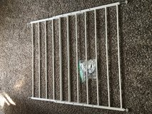 "baby security gate -- up to 40"" wide - $20 in Shorewood, Illinois"