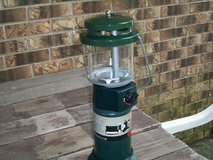 coleman lantern (propane) in Fort Campbell, Kentucky