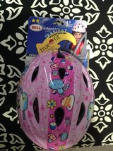 New Bike Girl Helmet Infant Small 12 months - 3 years in Clarksville, Tennessee